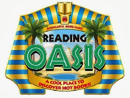 Reading Oasis Book Fair