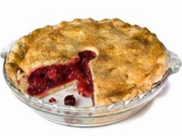 Pie Drive Orders Due 14 August
