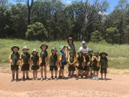 Year 1 Science Walk