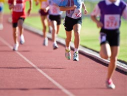 Athletics Carnival - 14 September